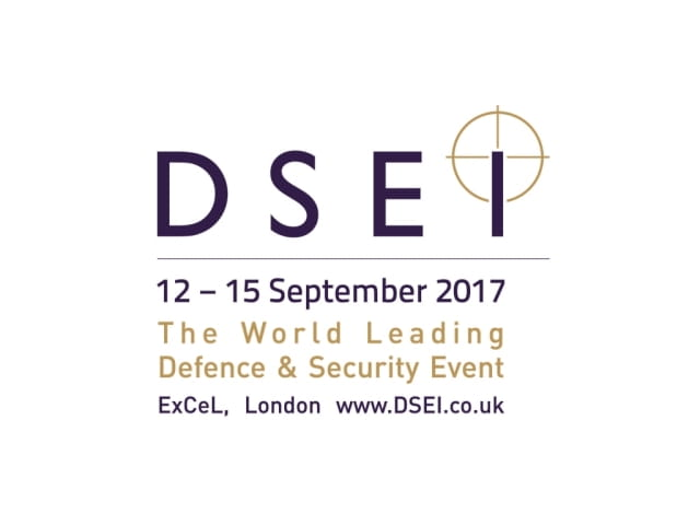 Defence and Security Equipment International 2017