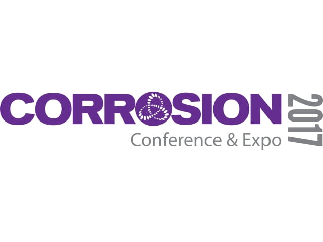 NACE Corrosion Conference & Expo 2017