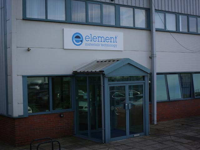 Element Skelmersdale