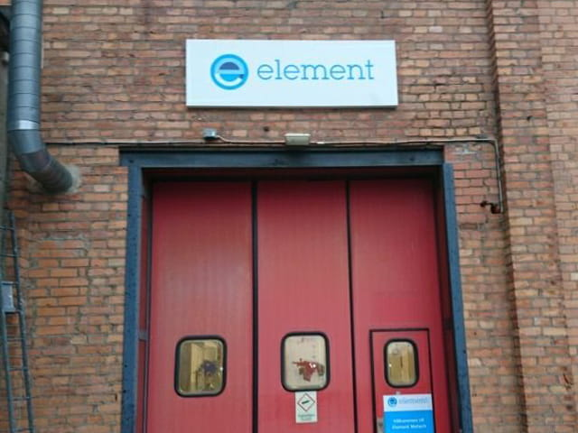 Element Metech Ludvika, Calibration