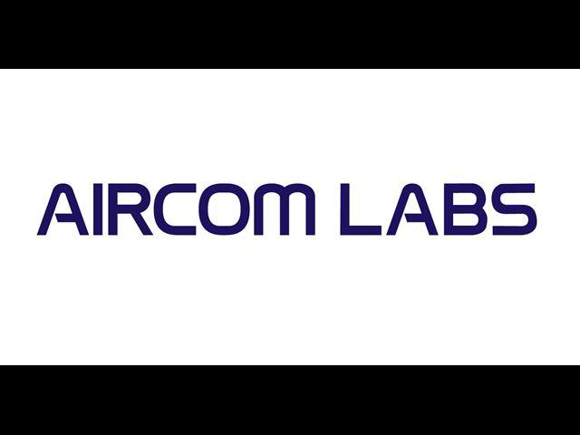Aircom实验室标志