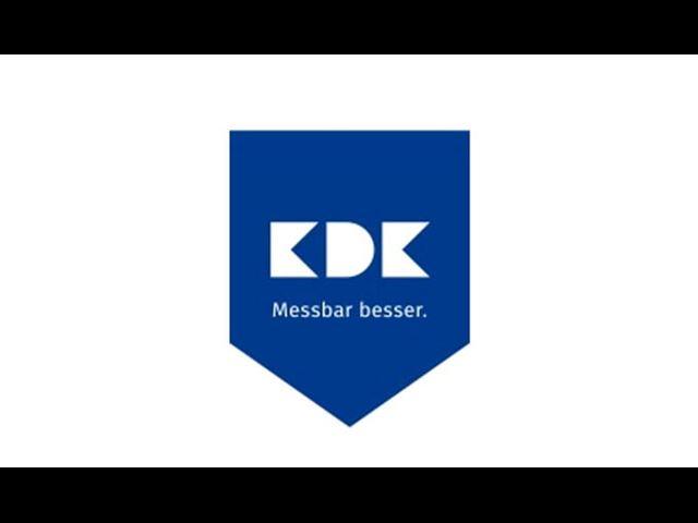 KDK标志