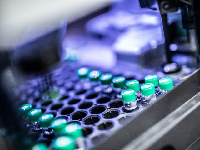 im体育APP通过收购Nanosyn进一步加强了其制药业务