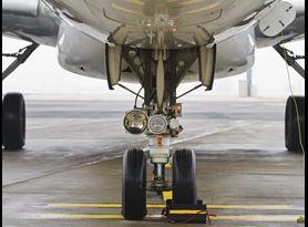 航空航天液压气动系统仿真