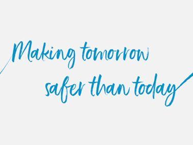 让明天比今天更安全