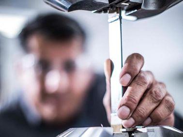 聚合物机械测试服务