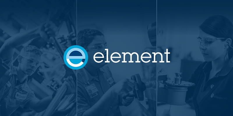 Material Testing & Product Qualification Technology | Element