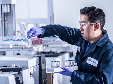 挥发性有机化合物(VOC)的测试与分析