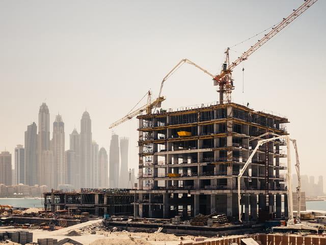 建筑- 640 x480