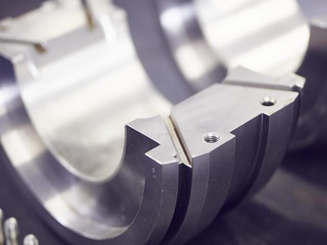 St Paul Materials Testing Laboratory   Element