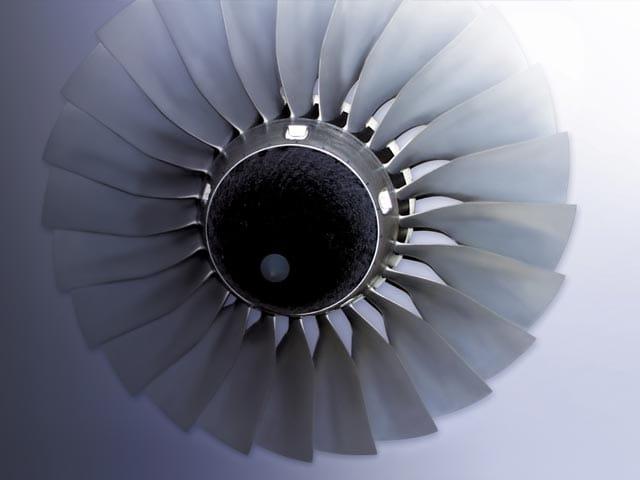 Aeroengine-Fan-Blades-测试