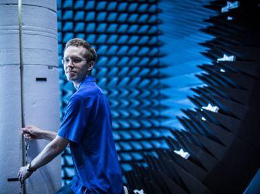 收音机- rf -监管合规测试- 640 x480